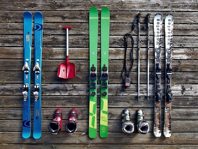 """Le """"bon coin"""" du skieur !"""