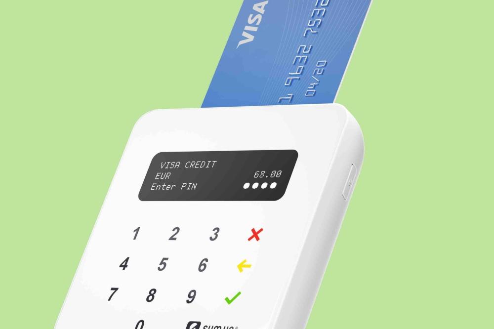 Le Bar 2.0 de Mario se dote du paiement par carte bleue !!!