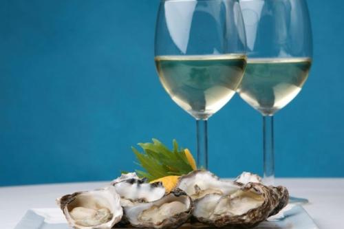 Vendredi 20 décembre, c'est bar à huîtres au club :-)